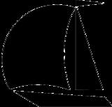 Zeilboot picto 2
