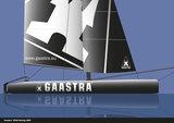 Reclame en logo's op je boot op aanvraag_