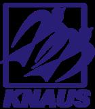 Knaus sticker