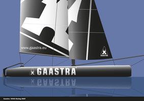 Reclame en logo's op je boot op aanvraag