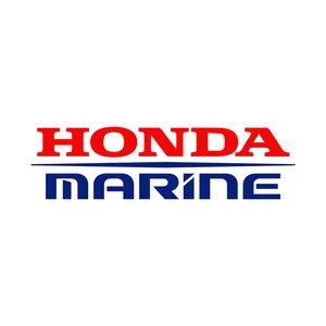 Honda logo gesneden