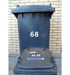 Kliko container vuilnisbak